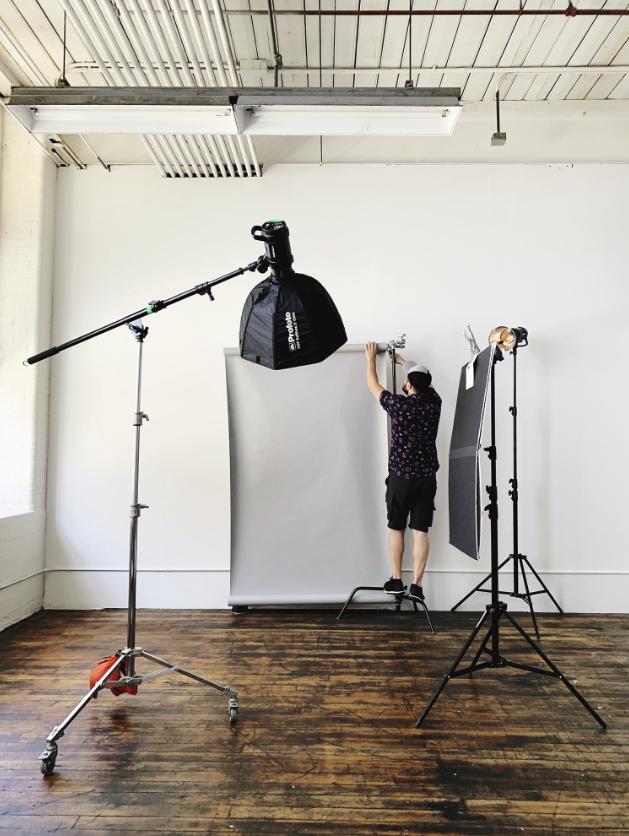 Matt Baldelli Adventure + Lifestyle Photographer | Director's Studio