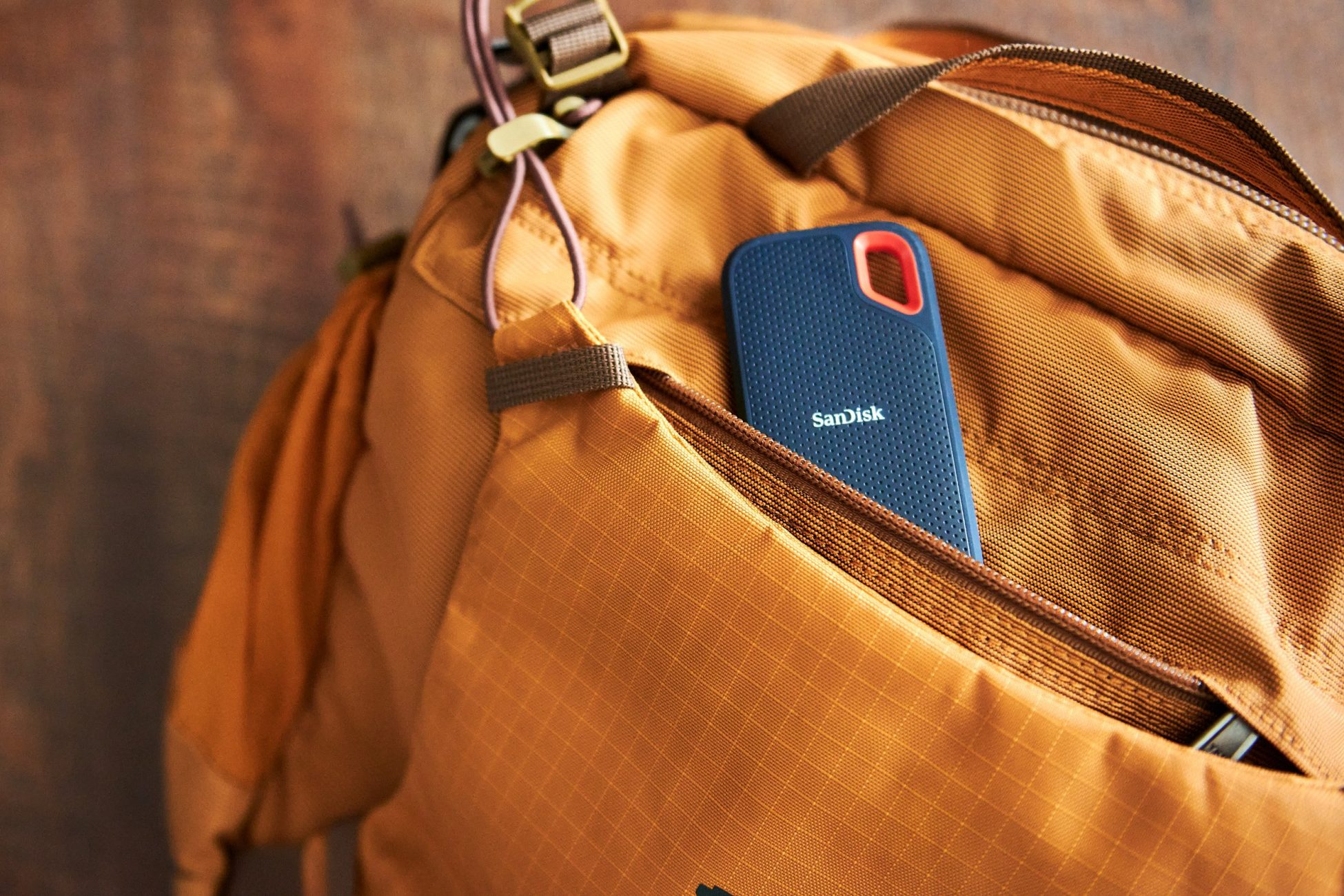 SanDisk Extreme Portable SSD Review for Adventure and Lifestyle Photographers + Content Creators